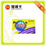 Kaart RFID van de Verkoop van Prefessional de Slimme Plastic voor Etikettering