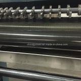 고속 PLC 통제 서류상 째는 기계 200 M/Min