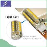 Bulbo caliente de la venta G9 3W LED con el Ce RoHS