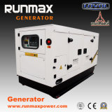 40kw/50kVA極度の無声Deutzの力の電気ディーゼル発電機(RM40D2)