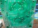 日産の後ろ板の注入型