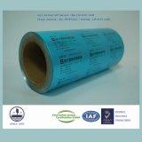 El empaquetado farmacéutico con Sabor-Captura el papel de aluminio (aleación 8011)