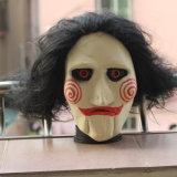 Masker van de Verschrikking van de Rubberlatex van het Masker van Canival het Realistische Ontzagwekkende Volledige Hoofd voor de Dag van Halloween