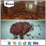 Pigmenti a resina epossidica metallici per i pavimenti di coloritura