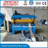 Rolo da telha do metal YX30-200-800 que dá forma à máquina