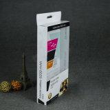 플라스틱 printing 접히는 힘 은행 포장 상자 (PVC 상자)