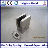 Quadratische Glasschelle für Handlauf-und Balustrade-System