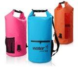 sac sec imperméable à l'eau extérieur de sac à dos de bâche de protection de PVC 500d