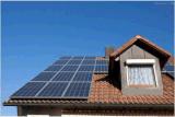 高性能の多太陽電池パネル260W