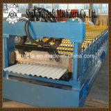[كرّغتد] لون فولاذ لف يشكّل آلة ([أف-ك820])