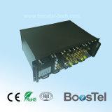 3G y Lte Repetidor de fibra óptica de banda cuádruple