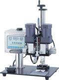 Máquina de relleno y que capsula que se lava automática 3in1 para la línea de embalaje