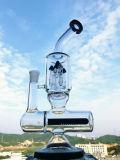 ホウケイ酸塩の再資源業者の卵の軽打の石油掘削装置のガラス煙る配水管