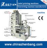Impresora flexográfica (relais 320-5C)