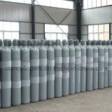 Hochdruckargon-Gas-Zylinder 40L