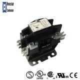 1p 480V 20A Contacteur homologué UL Dp Contactor Lighting Contact à bas prix