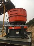 O tipo série de Sandvik do CH escolhe o triturador hidráulico do cone do cilindro