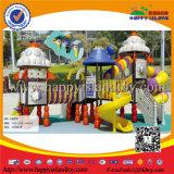 Оборудование парка атракционов популярной спортивной площадки малыша напольное для сбывания