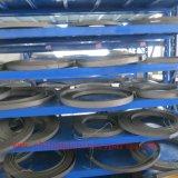 La venda bimetálica del acero de alta velocidad vio las láminas