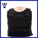 Veste tática militar da polícia quente do preto da alta qualidade da venda (SYSG-142)