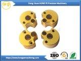 CNCの部分を機械で造る機械化の部品の/Millingの部品の/CNCのアルミニウム部品/Precision