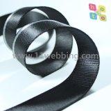 Correas de nylon de imitación de la raya de la fuente para los accesorios de la correa/del bolso de cintura