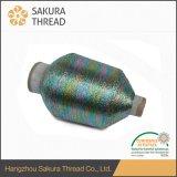 Hilados metálicos hilo metálico de la máquina de bordar