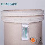 Poeira industrial Collector Bag pano de filtro (NOMEX 550)
