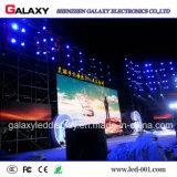 Visualización de pantalla video a todo color al aire libre de la pared de P4/P5/P6/P8/P10/P16 LED