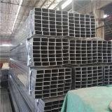 La costruzione ha usato ASTM A500 gr. tubi d'acciaio pre galvanizzati un Q195 per la serra