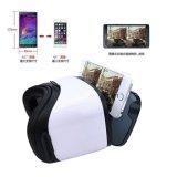 Vetri della casella 3D di Vr di vetro di realtà virtuale, vetri di 3D Vr per Smartphone