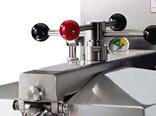 Máquina fritada Kfc da galinha da frigideira da pressão da galinha do gás de Cnix 25L