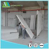 Tarjeta del silicato del calcio del asbesto/el panel de pared libres de emparedado