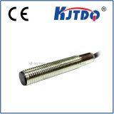 Tipo interruptor indutivo de M12 Salão do sensor da proximidade com qualidade do Ce