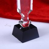 Fabrik verkaufen direkt Daumen herauf Kristallpreis-Trophäe
