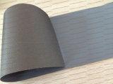 A alta temperatura instalada fácil resiste as tampas da isolação