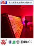 고품질 Φ 3.75 SMD Annoucement를 위한 실내 단 하나 색깔 LED 스크린 전시