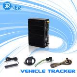 Perseguidor do carro do GPS com sensor do combustível (600)
