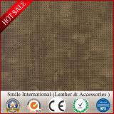 두 배 음색 탄력 있는 PVC 물자 소파 핸드백 가죽 연약한 고품질