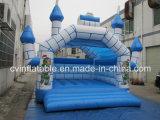 Neuer Entwurfs-aufblasbares Schloss