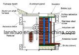 D'usine four de fonte d'admission de fréquence de Mideum de vente directement et Machinie