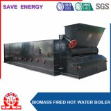 Assembled Double-Drum Wet Back Industry Steam Biomass Boiler
