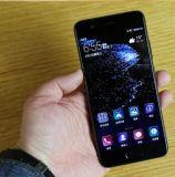 본래 Huawei P10 4GB 렘 128GB ROM Smartphone 금 색깔