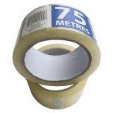 Lacre del cartón de la cinta adhesiva de la cinta