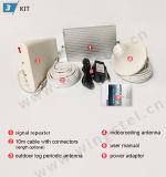 l'amplificateur de signal de téléphone cellulaire de 110V-240V 900/1800/2100MHz GSM/Dcs/WCDMA a placé pour le bureau