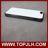 Gevallen van de Telefoon van PC van de Spaties van de Sublimatie van de douane de 2D voor iPhone 5/5s/Se