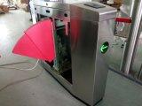 Contrôlée automatiquement Customrized Anti-Pincement SUS304 Jkdj-Jd140 automatique Tourniquet optique avec Flap Barrière