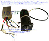 Motore variabile senza spazzola di velocità di CC per il ventilatore del condizionatore d'aria