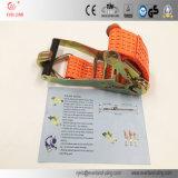 El trinquete ata para azotar y el transporte de la caja fuerte con alta calidad