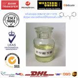 Sicherheits-pharmazeutisches zahlungsfähiges (BB) Benzyl- Benzoat für Steroid Lösung 120-51-4